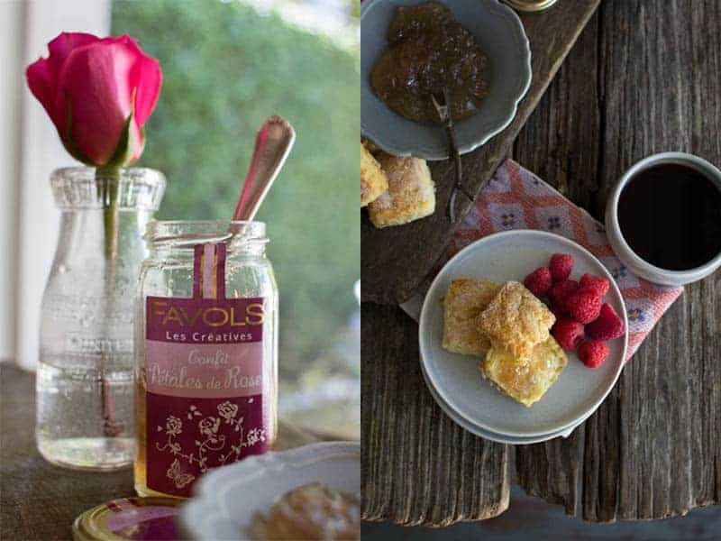 5 Delicious Ways to Celebrate Mom with Roses by @beardandbonnet and @vigorandsage on www.beardandbonnet.com