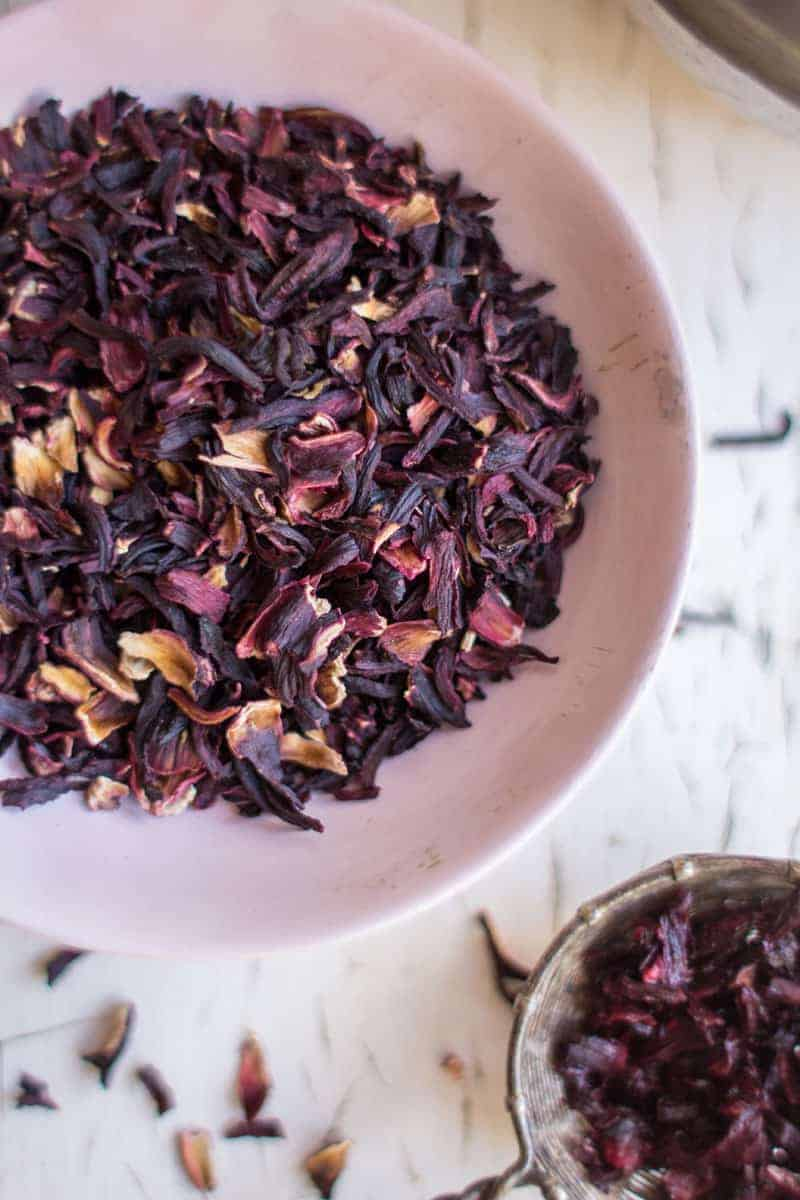 Five Ways To Indulge With Hibiscus This Mess Is Ours