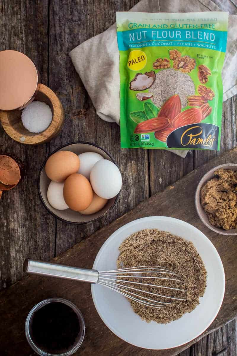 @pamelasproducts NEW Nut Flour Blend on @beardandbonnet