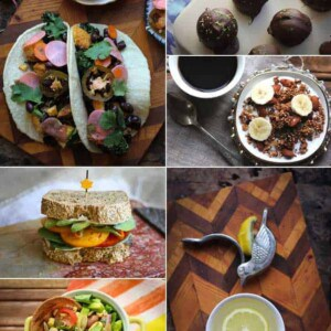 What I Ate This Week