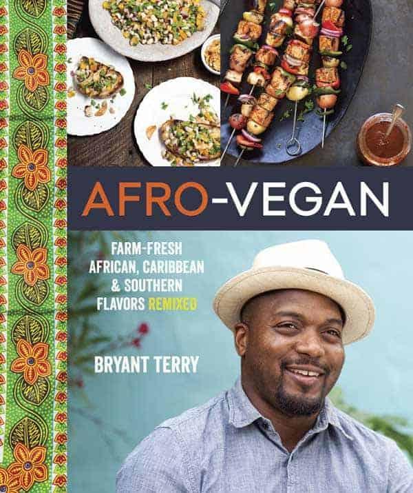 Afro-Vegan by Bryant Terry on B&B