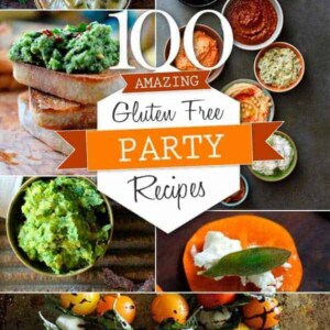 Papas Bravas with Chamoy + 100 Gluten Free Appetizers to Ring in the New Year {Beard and Bonnet}