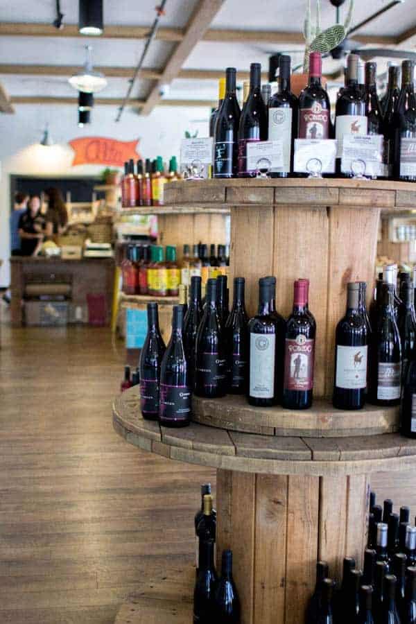 SHOP || Downtown Santa Ana, CA : Alta Baja Market || @thismessisours