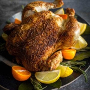 5 Tasty Ways to Serve Rotisserie Chicken | @thismessisours