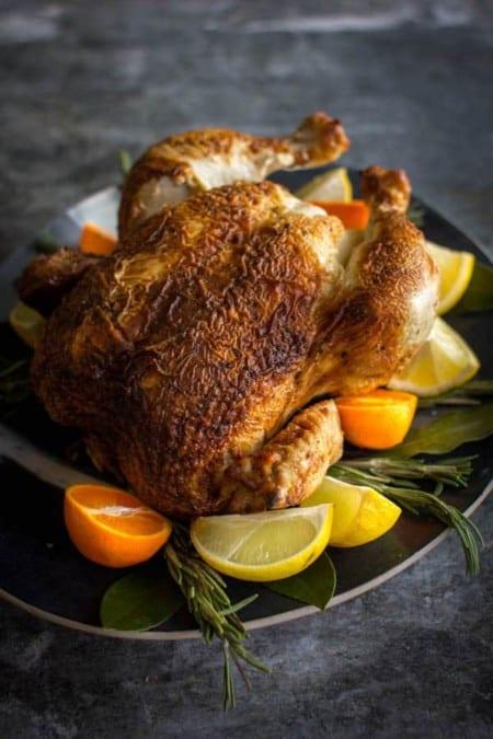 5 Tasty Ways to Serve Rotisserie Chicken | @thismessisours