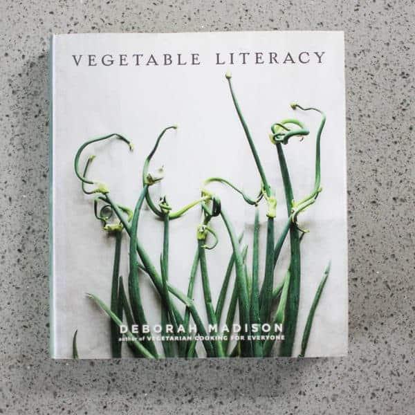 Vegetable Literacy by Deborah Madison