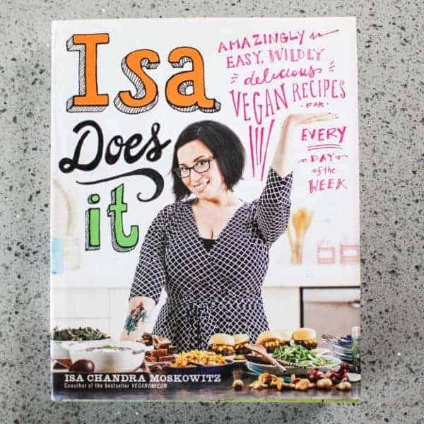 Isa Does It by Isa Moskowitz