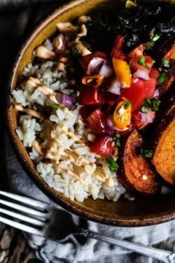 Soul Food Bowls