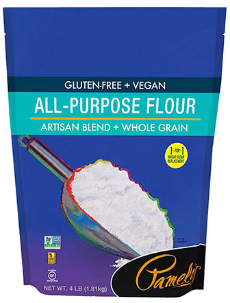 Pamela's Gluten Free All Purpose Flour