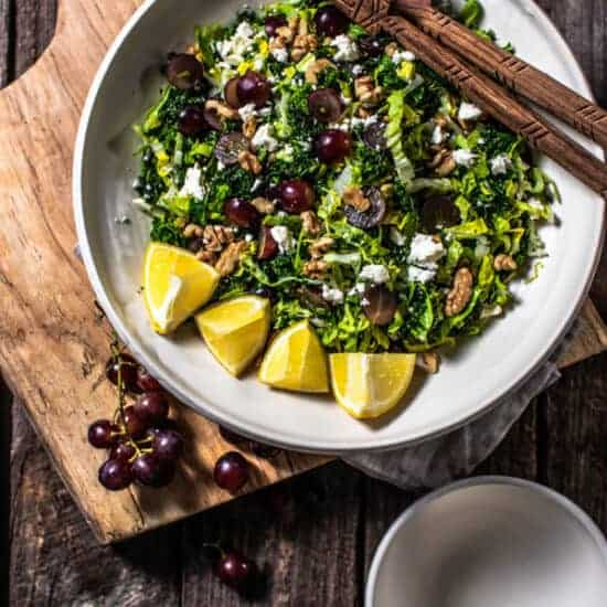 How to Make a Perfect Kale Salad Every Time