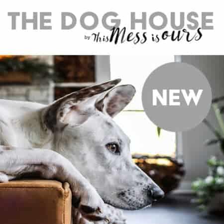dog-house-recipes