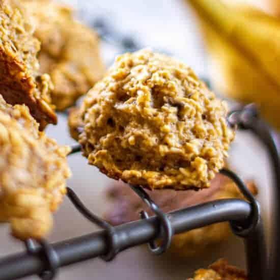 Can Dogs Eat Bananas? Easy Banana Bread Dog Treat recipe